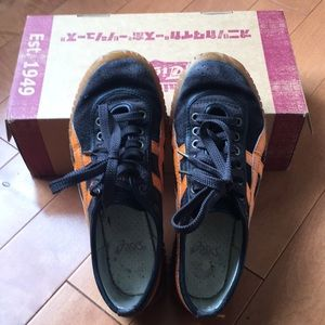 Onitsuka Tiger sneakers size 8